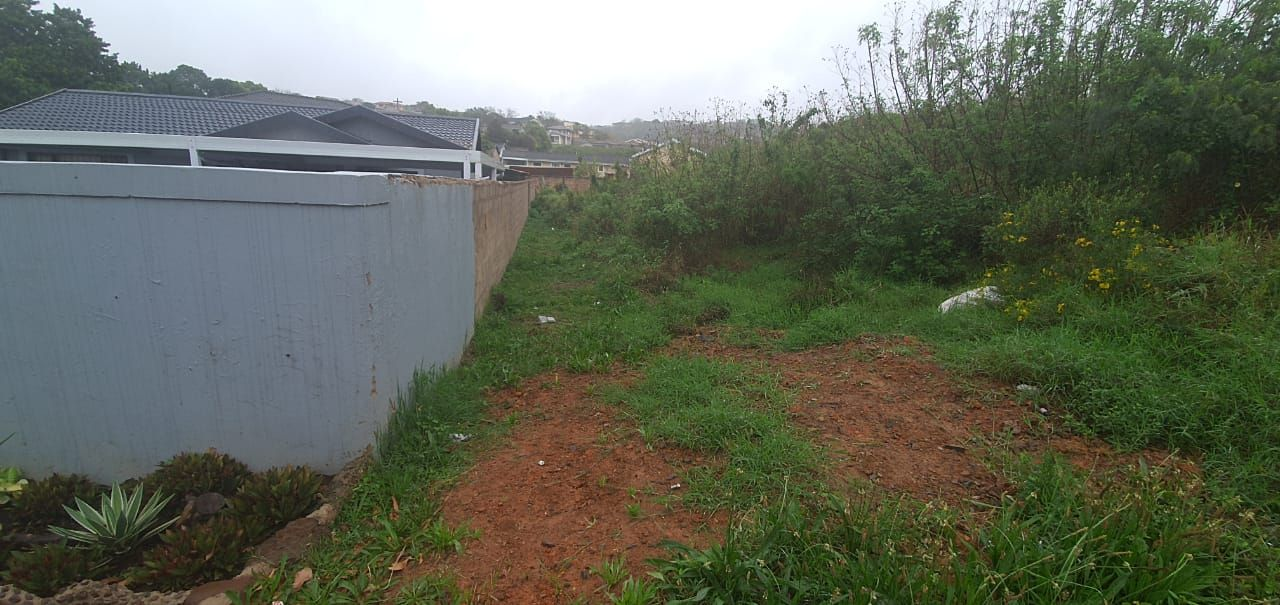 Vacant Land For Sale in Umkumbaan